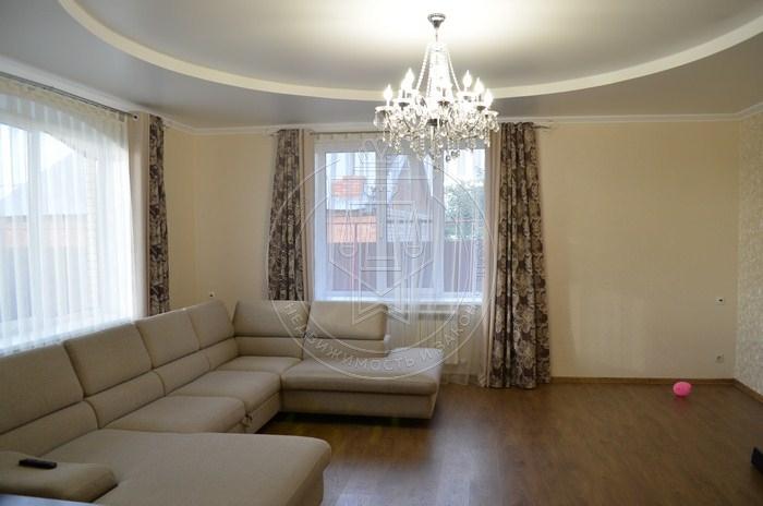 Продажа  дома пос. Саконы ул. Центральная, 170.0 м² (миниатюра №1)