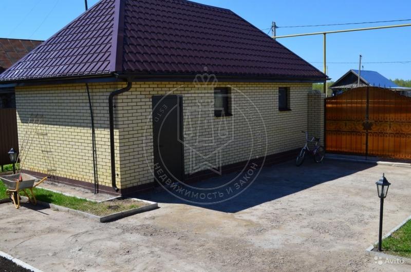 Продажа  дома пос. Саконы ул. Центральная, 170 м² (миниатюра №5)