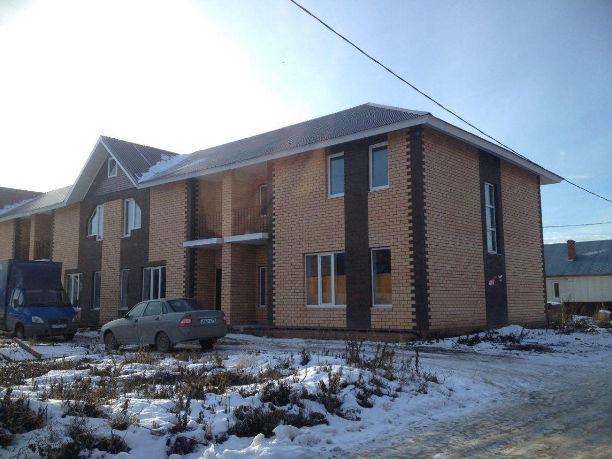 Продажа  дома пос. Салмачи ул. 2-я Центральная , Приволжский район., 122 м²  (миниатюра №2)