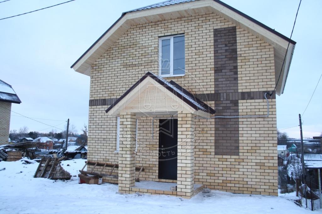 Продажа  дома п. Нагорный, ул Мира, 146