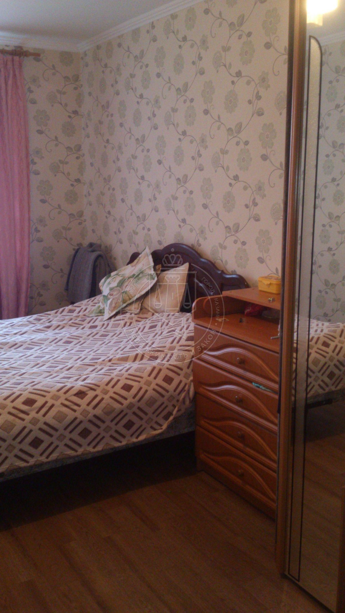 Продажа 3-к квартиры Академика Губкина ул, 39