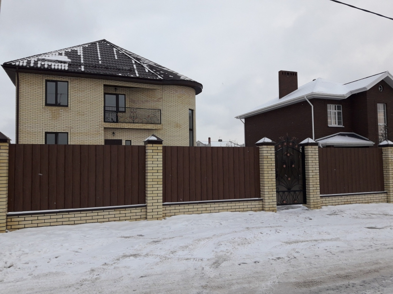Продажа  дома п. Царицыно, ул Возрождения