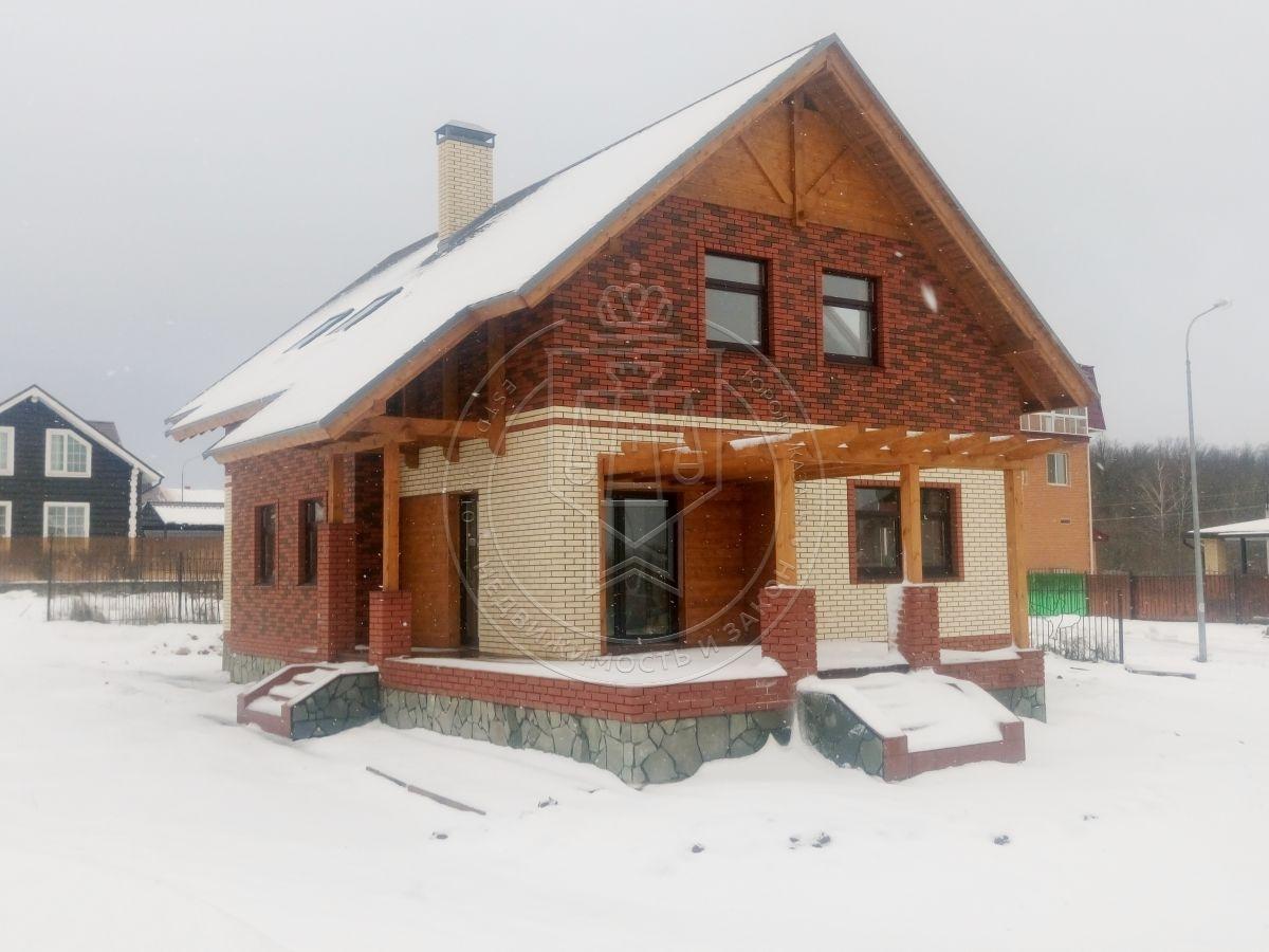 Продажа  дома Лазурная, 19