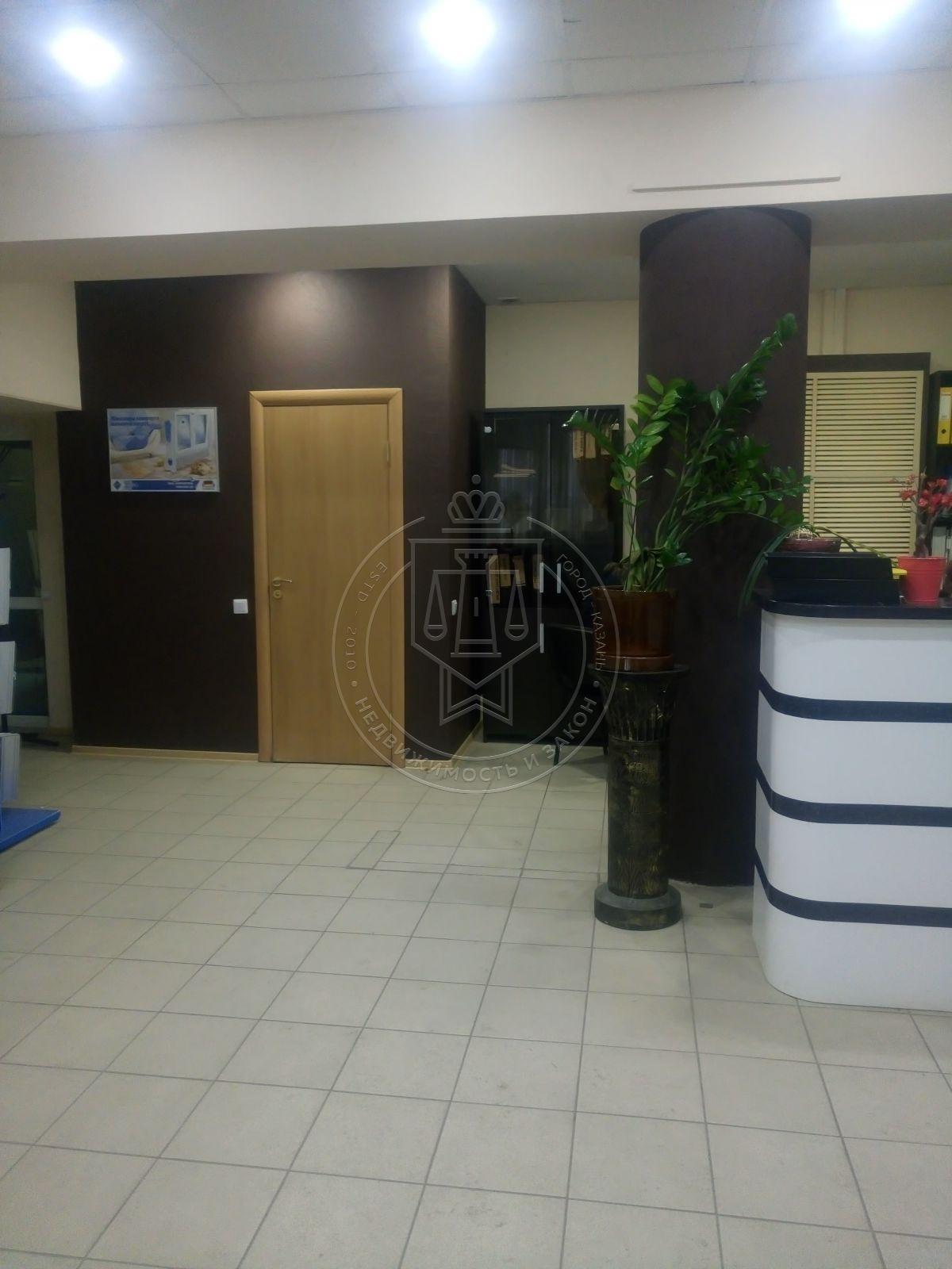 Аренда  офисно-торговые Дорожный (Малые Клыки) пер, 3