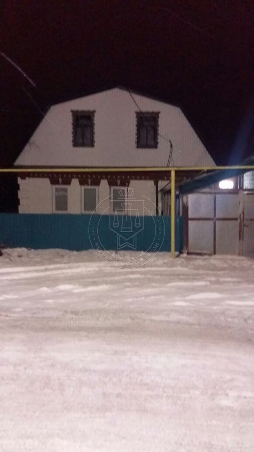 Продажа  дома п. Киндери, ул Мичурина