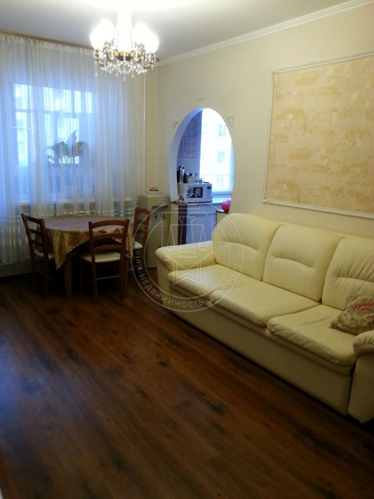 Продажа 3-к квартиры Блюхера ул, 82