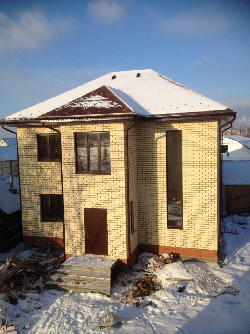 Продажа  дома Приволжский район ул, Сызранская.