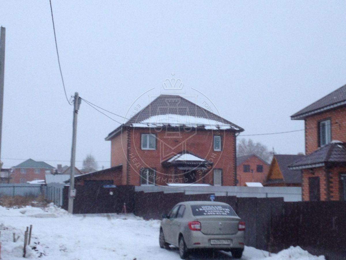 Продажа  дома пос. Салмачи ул. 2-я Центральная, Приволжский район., 152 м²  (миниатюра №4)