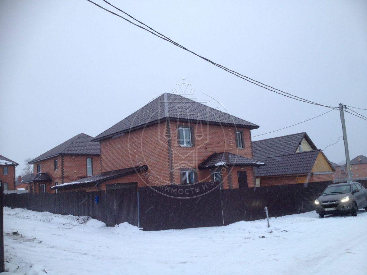 Продажа  дома пос. Салмачи ул. 2-я Центральная, Приволжский район., 152 м²  (миниатюра №6)
