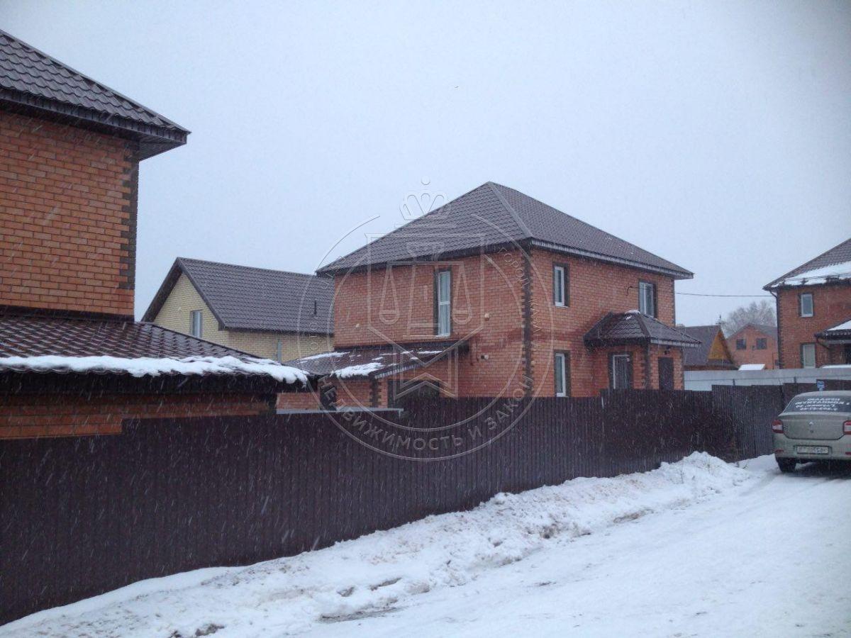 Продажа  дома пос. Салмачи ул. 2-я Центральная, Приволжский район., 152 м²  (миниатюра №5)