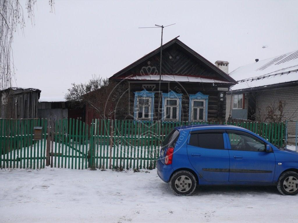 Продажа  дома п. Столбище, ул Кооперативная