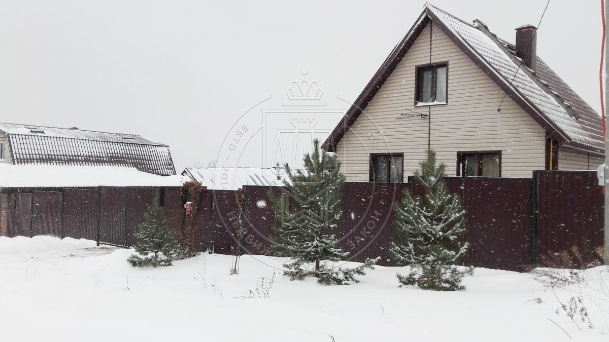 Продажа  дома Нагорная