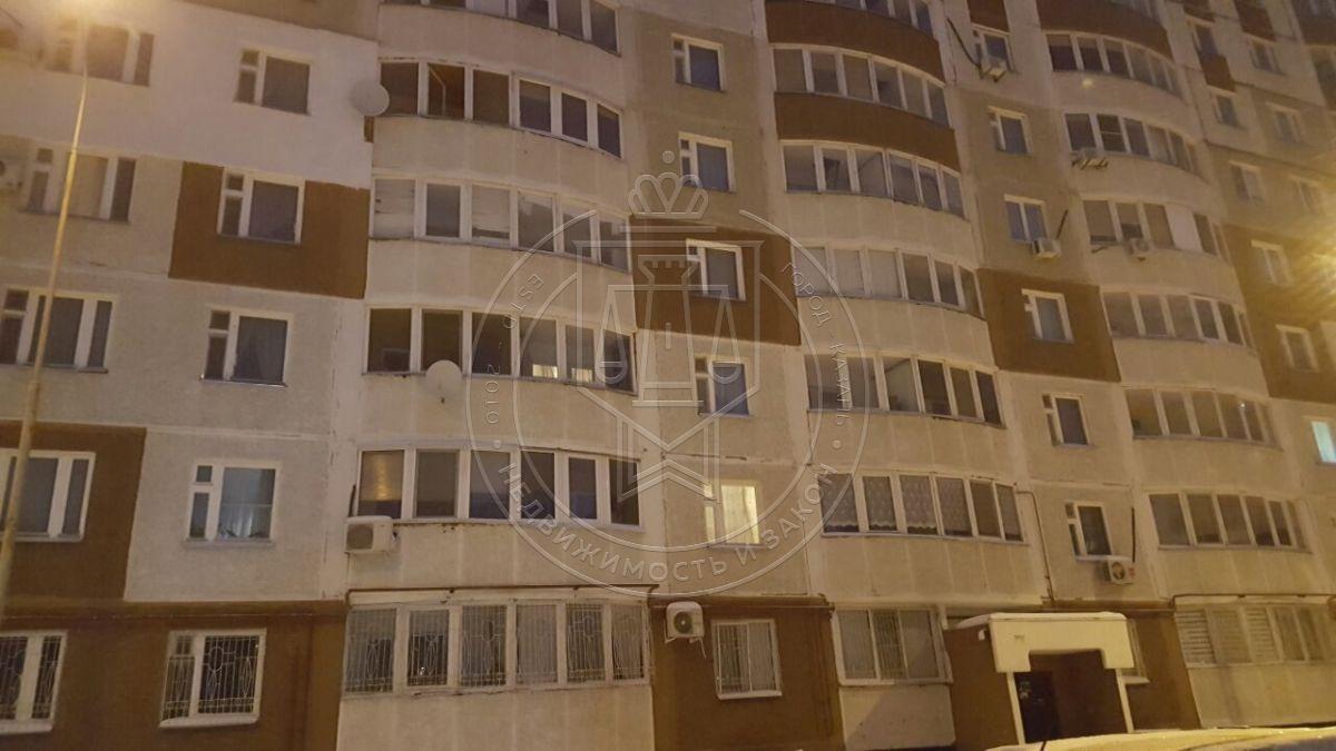 Продажа 3-к квартиры Фатыха Амирхана пр-кт, 40