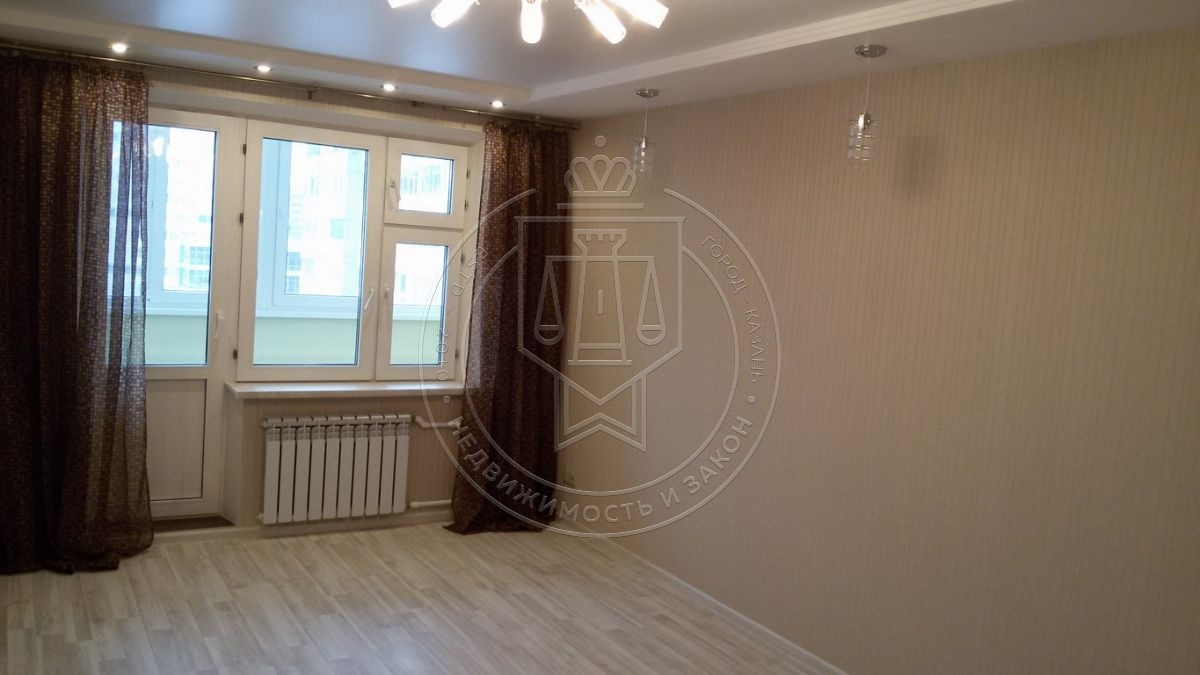 Продажа 2-к квартиры Четаева ул, 49