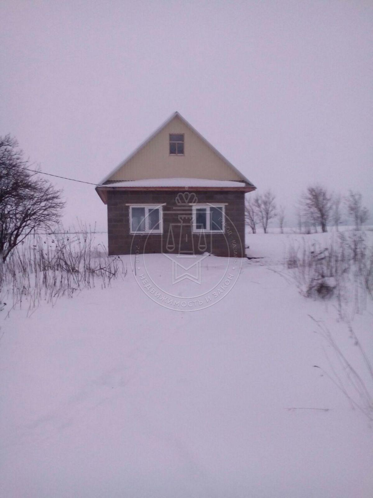 Продажа  дома Татарские Кабаны, ул Солнечная, Лаишевский район,