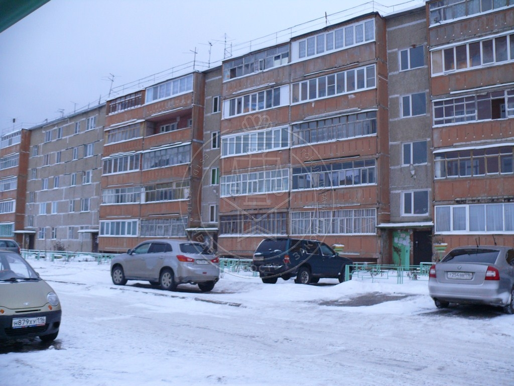 Продажа 2-к квартиры Дорожная (Отары) ул, 26