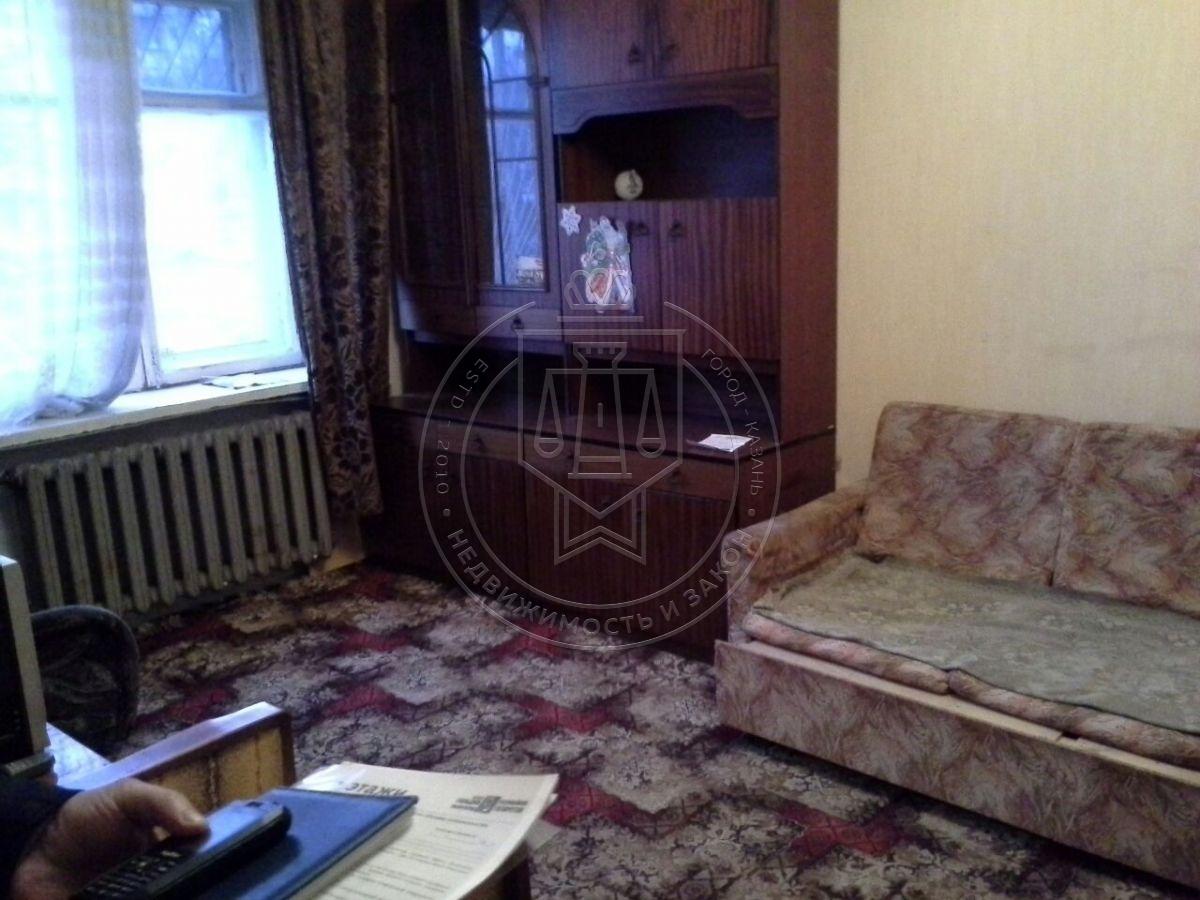 Продажа 1-к квартиры Октябрьская ул, 21 а
