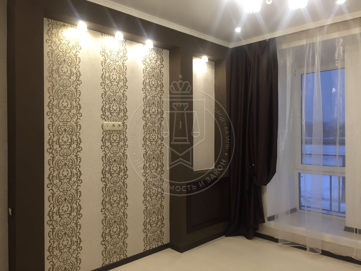 Продажа 2-к квартиры Натана Рахлина ул, 5