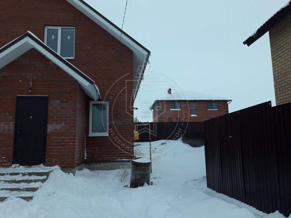 Продажа  дома п. Высокая Гора, ул Нагорная, 160.0 м² (миниатюра №7)