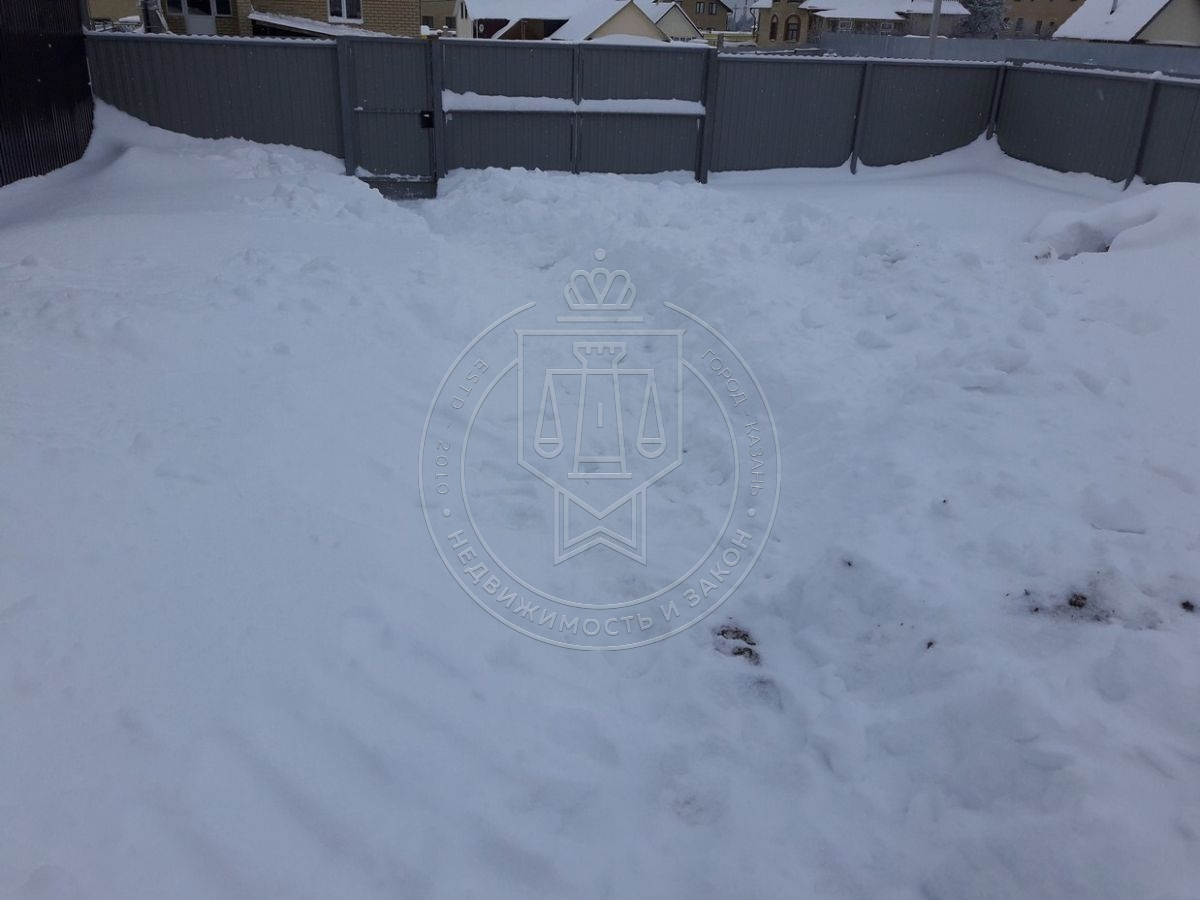 Продажа  дома п. Высокая Гора, ул Нагорная, 160.0 м² (миниатюра №10)