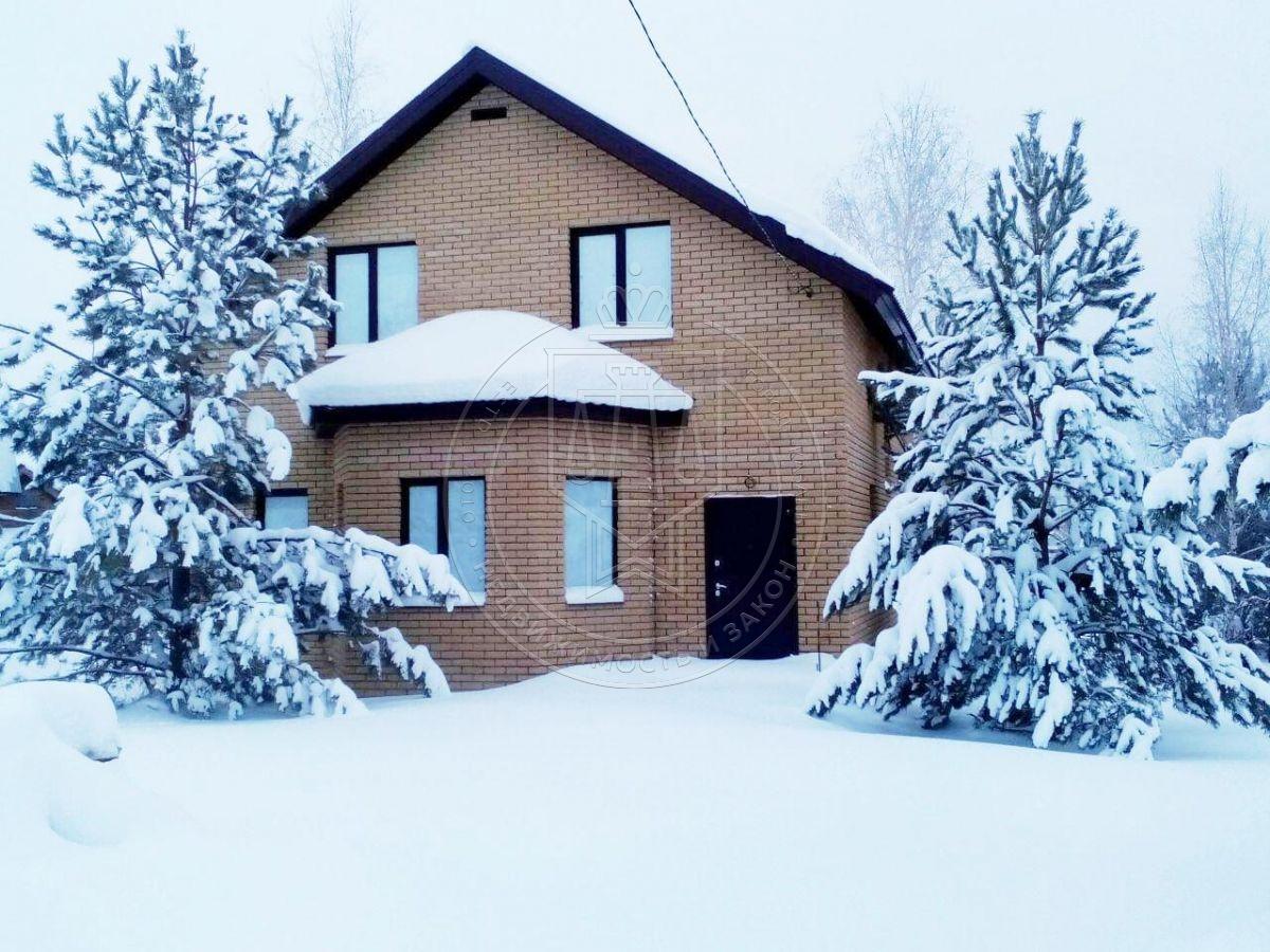 Продажа  дома п. Вознесенское, ул Аргамак, 130.0 м² (миниатюра №3)