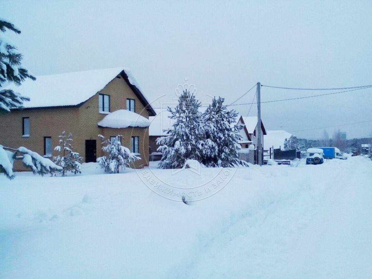 Продажа  дома п. Вознесенское, ул Аргамак, 130.0 м² (миниатюра №2)