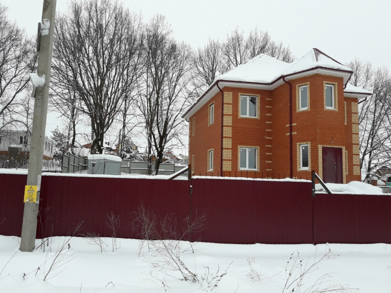 Продажа  дома п. Привольный, ул Усердная, 208 м2  (миниатюра №4)