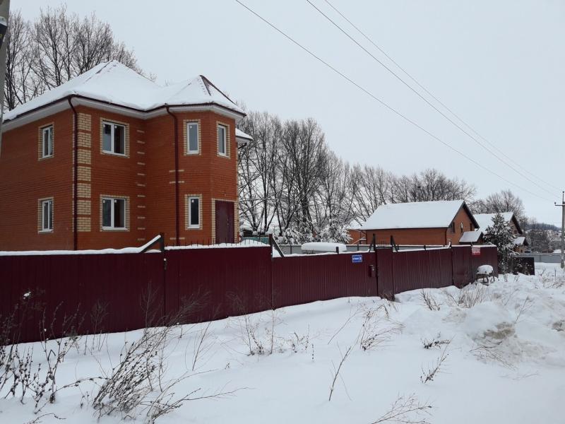 Продажа  дома п. Привольный, ул Усердная, 208 м2  (миниатюра №6)