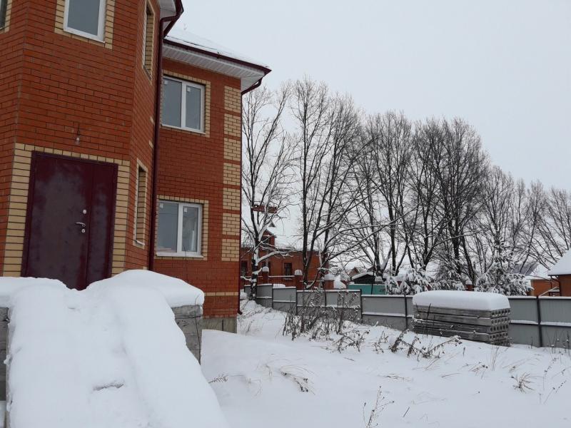 Продажа  дома п. Привольный, ул Усердная, 208 м2  (миниатюра №9)