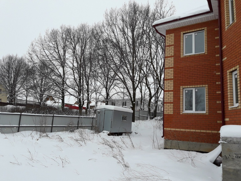 Продажа  дома п. Привольный, ул Усердная, 208 м2  (миниатюра №10)