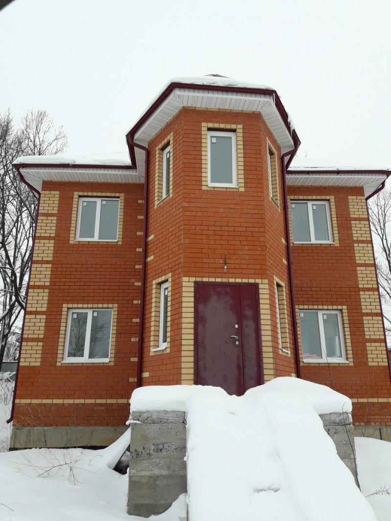 Продажа  дома п. Привольный, ул Усердная, 208 м2  (миниатюра №5)