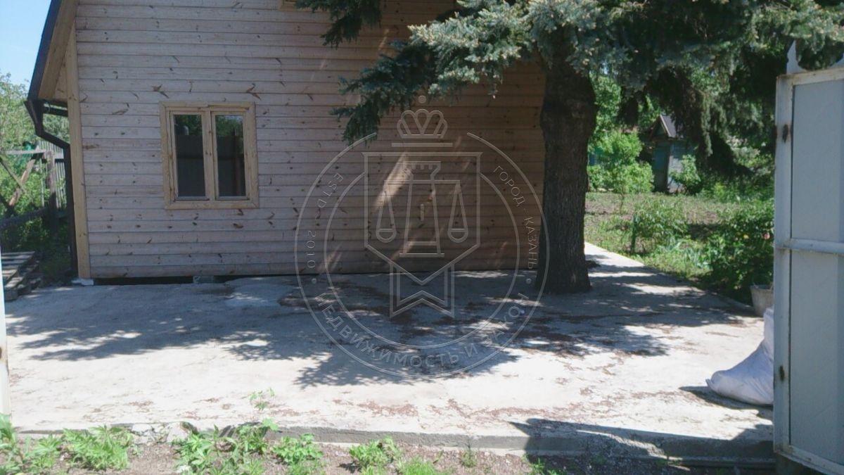 Продажа  дома п. Нагорный, СНТ Ноксинская, ул 2-я Поперечно-ноксинская, 8