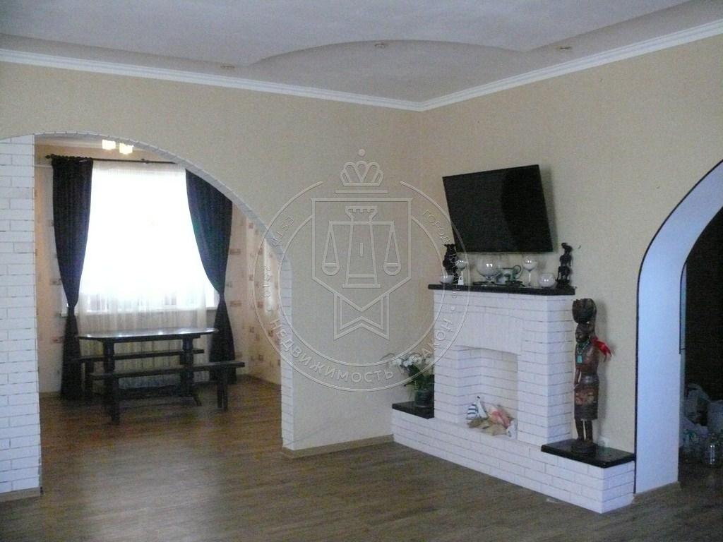 Продажа  дома п. Мирный, ул Кызыл Яр, 161 м² (миниатюра №4)