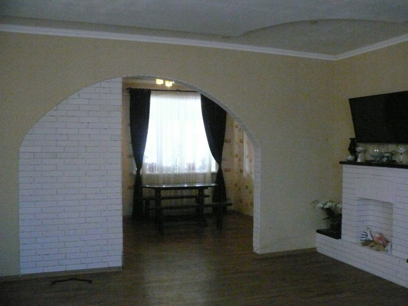 Продажа  дома п. Мирный, ул Кызыл Яр, 161 м²  (миниатюра №2)