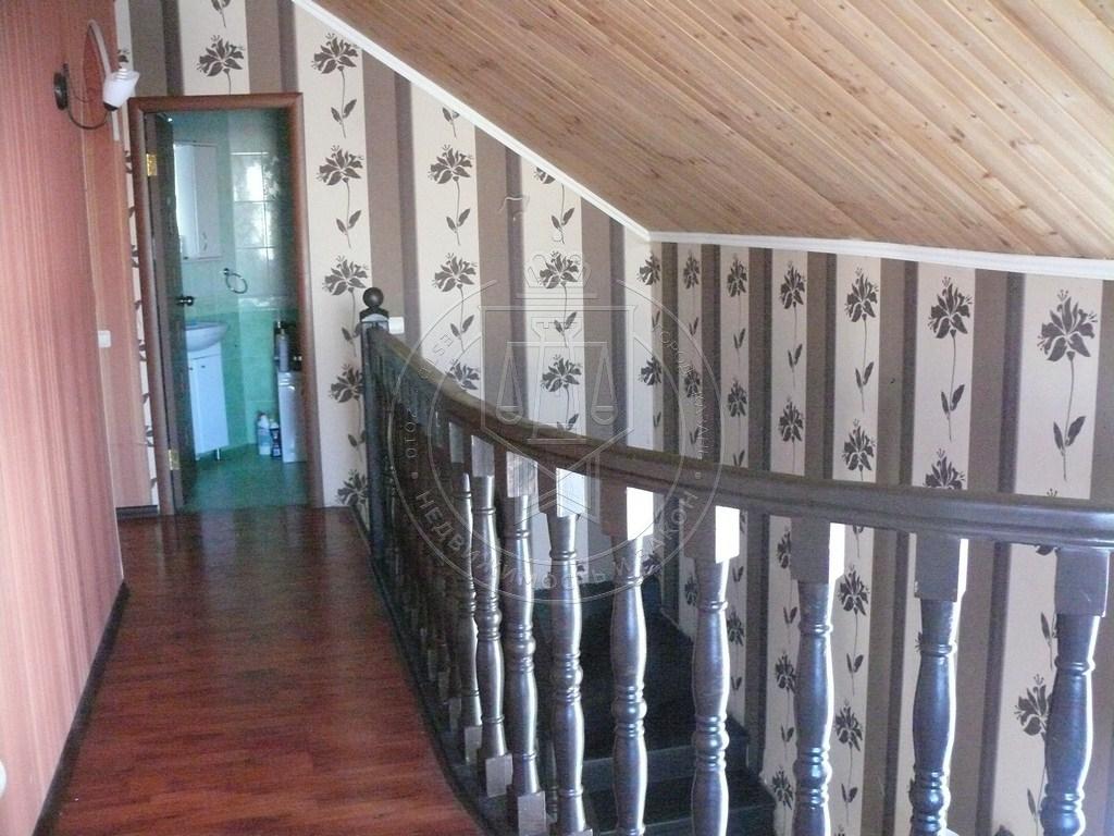 Продажа  дома п. Мирный, ул Кызыл Яр, 161 м² (миниатюра №6)