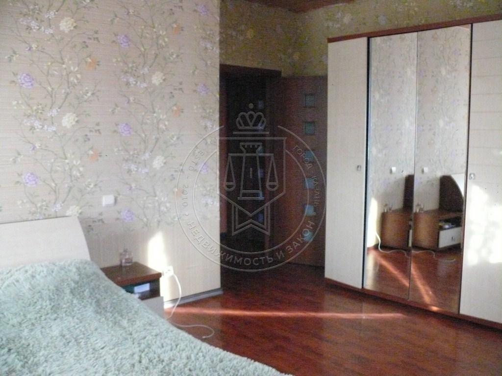 Продажа  дома п. Мирный, ул Кызыл Яр, 161.0 м² (миниатюра №5)