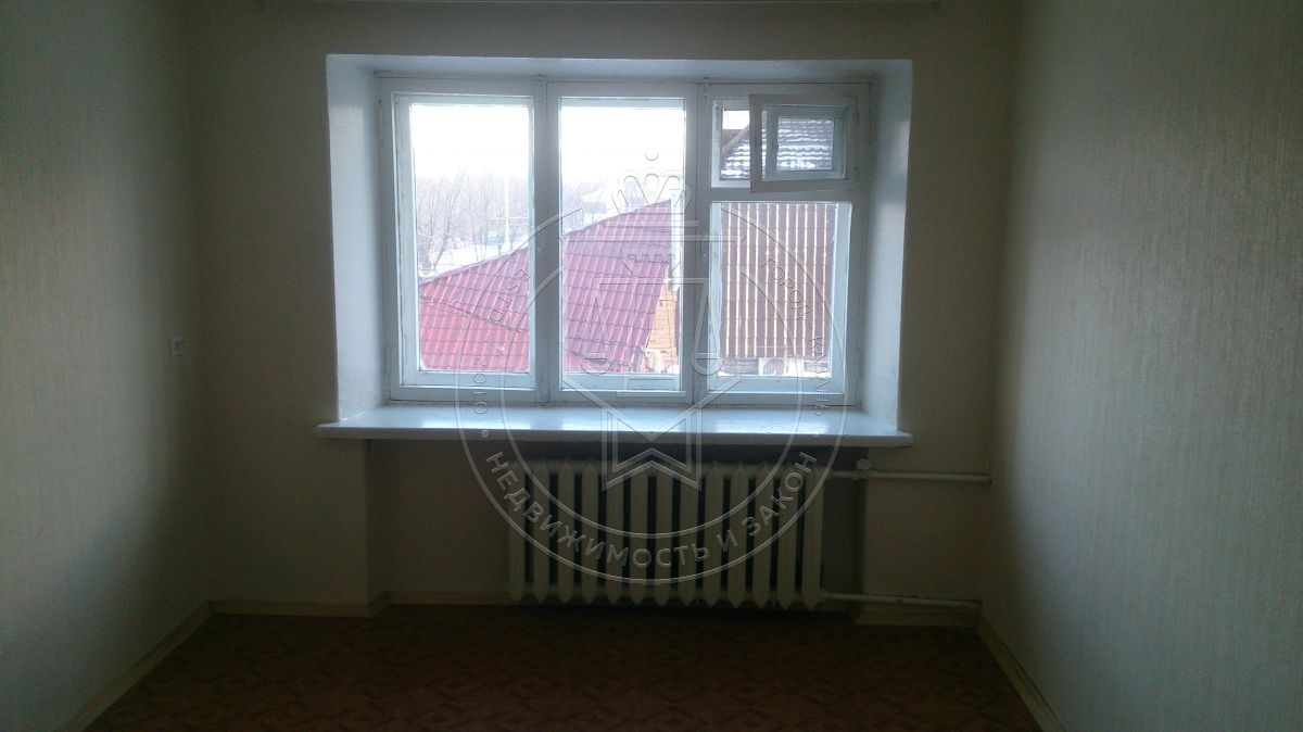 Продажа  комнаты Дементьева ул, 31