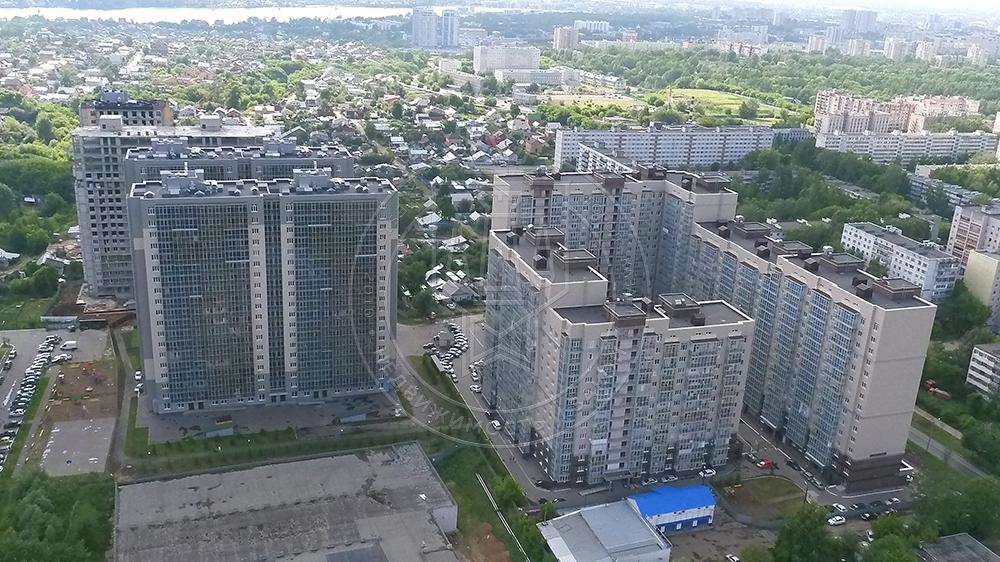 Продажа 2-к квартиры Профессора Камая ул, 8