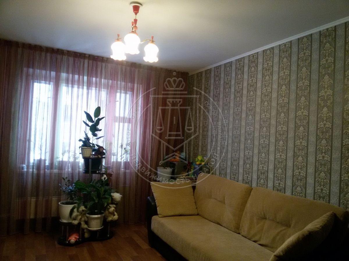 Продажа 3-к квартиры Минская ул, 34