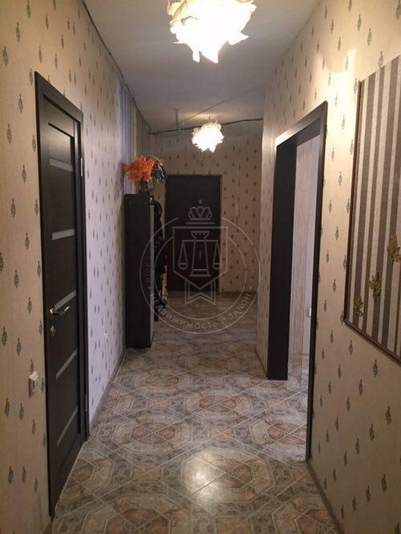 Продажа 3-к квартиры Баки Урманче ул, 1, 99.8 м² (миниатюра №1)