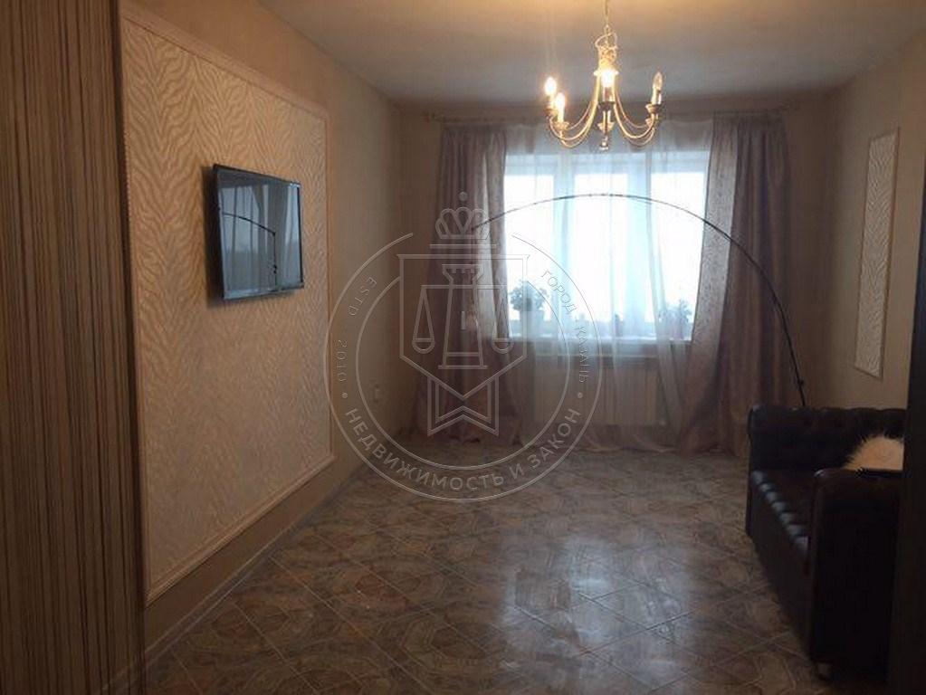 Продажа 3-к квартиры Баки Урманче ул, 1, 99.8 м² (миниатюра №4)