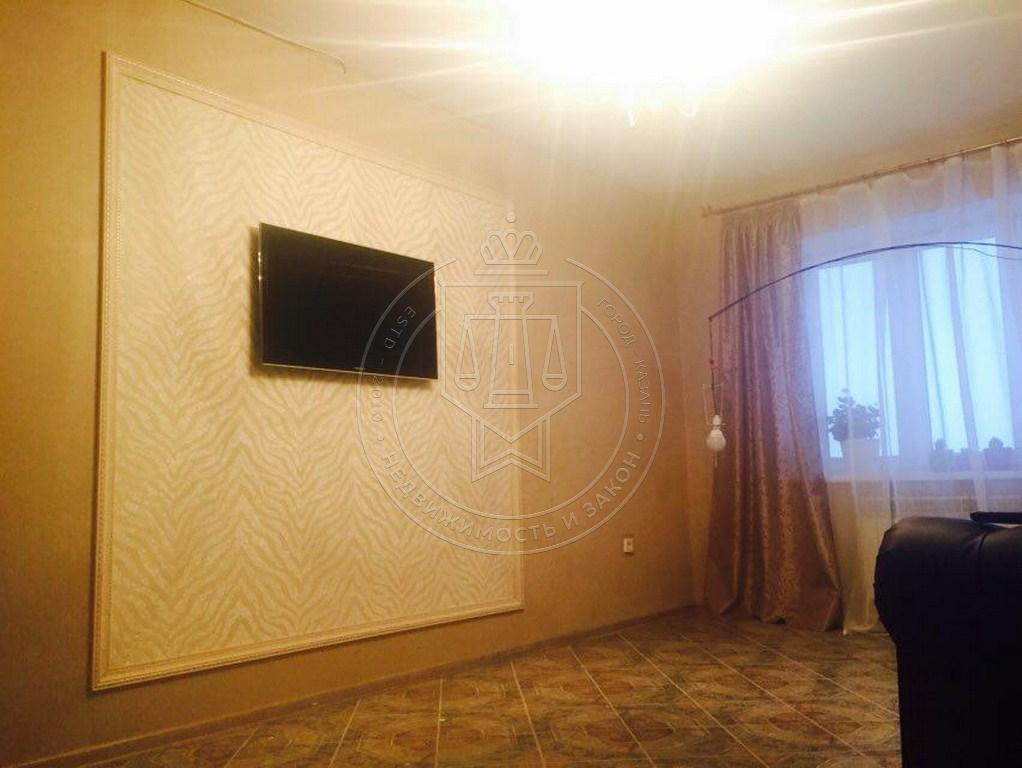 Продажа 3-к квартиры Баки Урманче ул, 1, 99.8 м² (миниатюра №5)