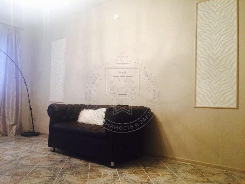 Продажа 3-к квартиры Баки Урманче ул, 1, 99.8 м² (миниатюра №6)