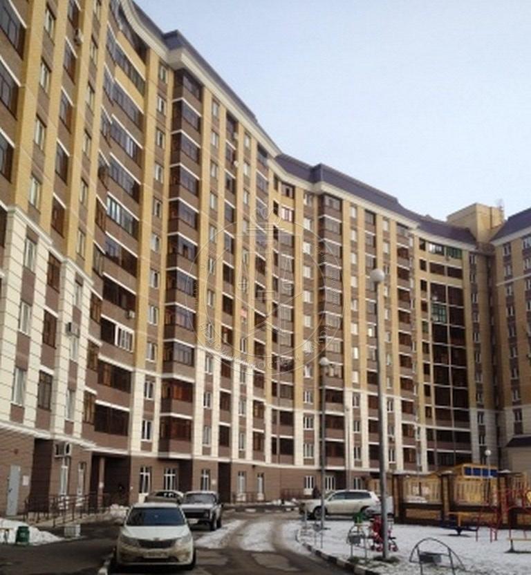 Продажа 3-к квартиры Баки Урманче ул, 1, 99.8 м² (миниатюра №9)