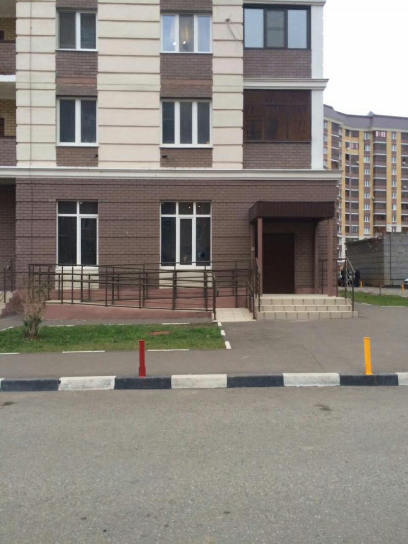 Продажа  помещения свободного назначения Баки Урманче ул