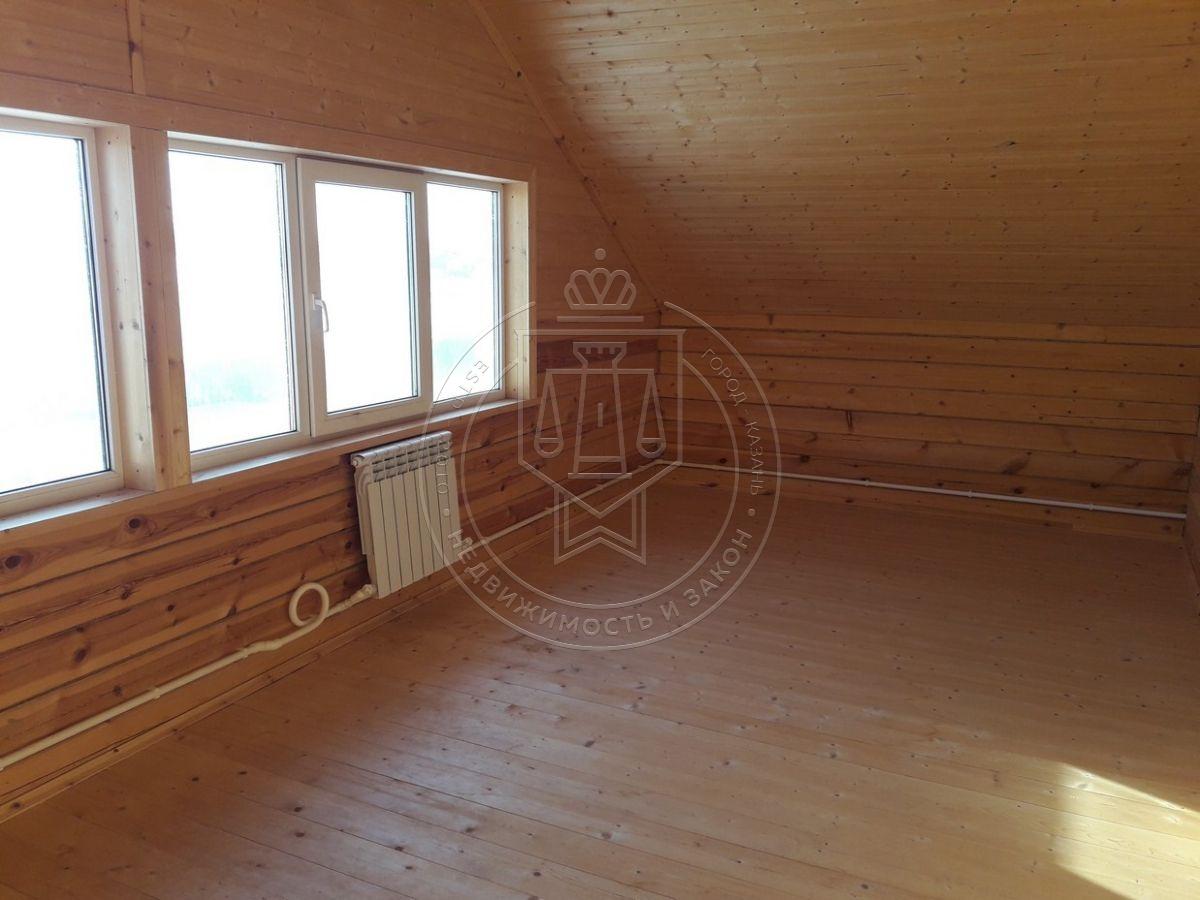 Продажа  дома п. Высокая Гора, ул Новая, 185 м² (миниатюра №5)