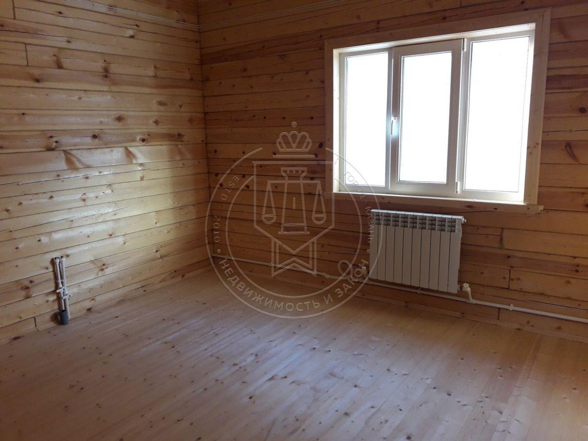 Продажа  дома п. Высокая Гора, ул Новая, 185 м² (миниатюра №7)