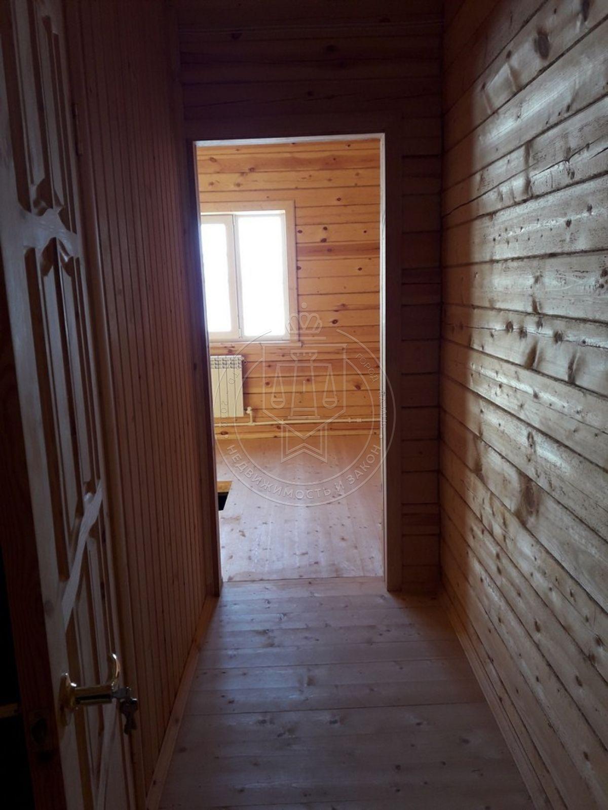 Продажа  дома п. Высокая Гора, ул Новая, 185 м² (миниатюра №8)
