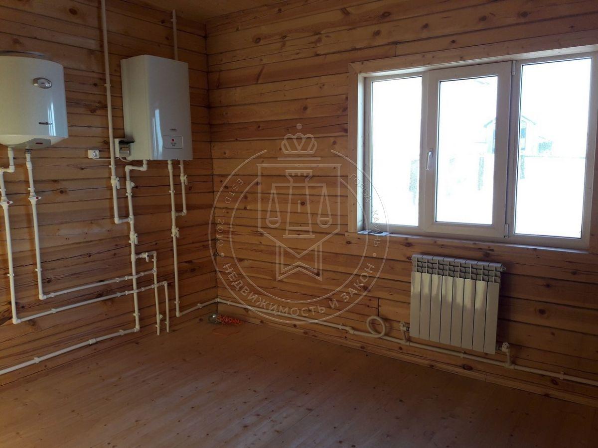 Продажа  дома п. Высокая Гора, ул Новая, 185 м² (миниатюра №9)