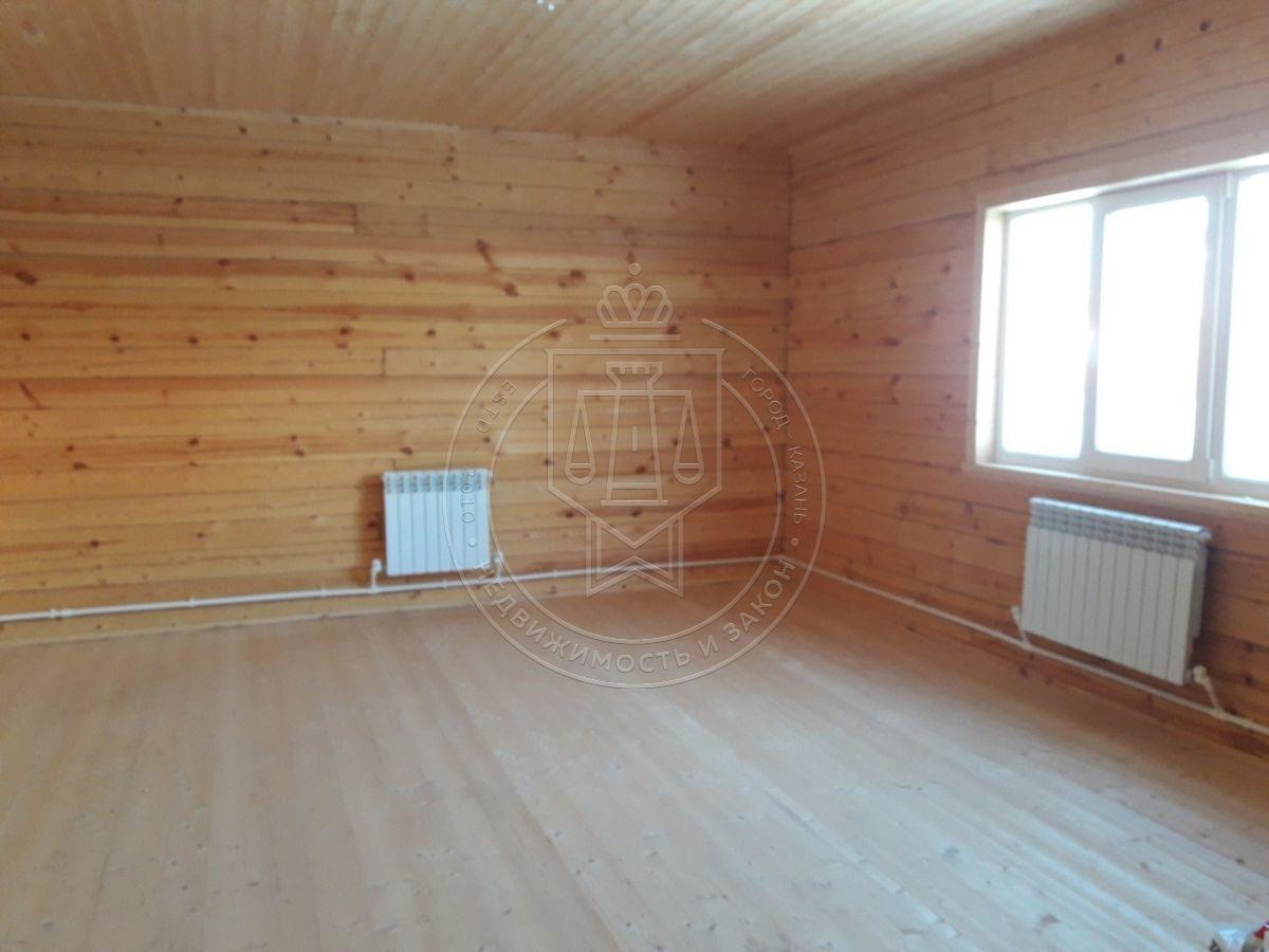 Продажа  дома п. Высокая Гора, ул Новая, 185 м² (миниатюра №11)